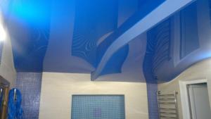 Натяжные потолки в Ярославле